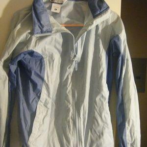 Women Columbia Jacket with Hood size M
